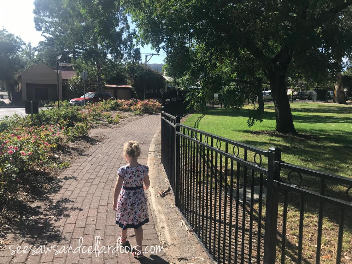 Knightsbridge Reserve review by Susannah Marks